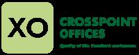 XO Crosspoint Offices logo